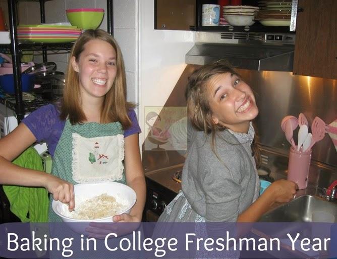 College apron