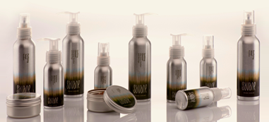Savane Organic Skincare_Main