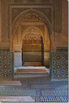 50391_Saadian_Tombs_Marrakesh