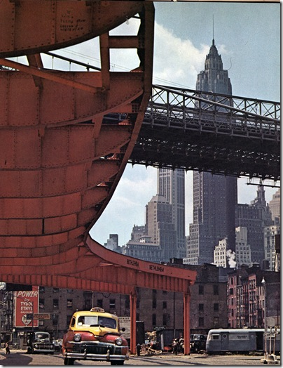 Ezra Stoller_New York