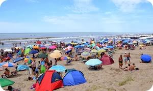 En diciembre más de 538 mil personas eligieron La Costa