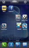 MIUI Nexus One - organizzatore interfaccia