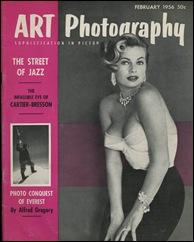 Anita Ekberg #136 - Mag. Cover