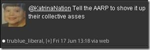 AARP Tweets 2