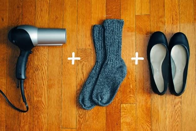como lacear sapatos femininos