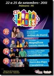 forromares 2011