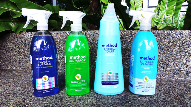 method cleaner