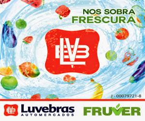 Publicidad - Luvebras