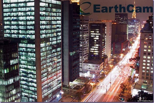 Avenida-Paulista-EarthCam