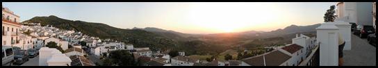 Panorama Zahara 2