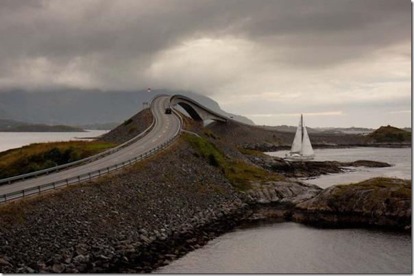 Bem vindo a Noruega (2)
