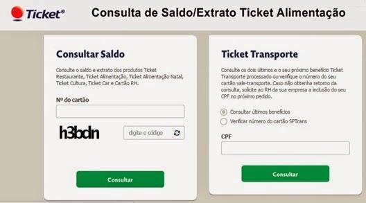 ticket-alimentacao-saldo-consulta-refeicao-www.meuscartoes.com