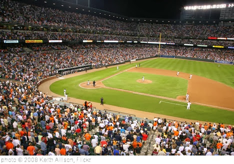 'Camden Yards' photo (c) 2008, Keith Allison - license: http://creativecommons.org/licenses/by-sa/2.0/