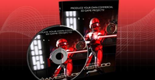 Curso de 3D Game Studio - Cursos Visual Dicas