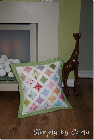 Cushion 008