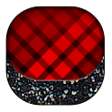 THEME - Red Plaid icon