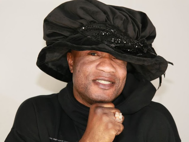 Koffi Olomide, artiste musicien congolais. Ph. Facebook/Koffi Olomide