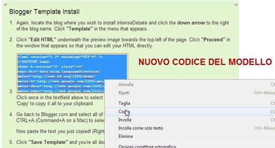 modello-blogger-intense-debate