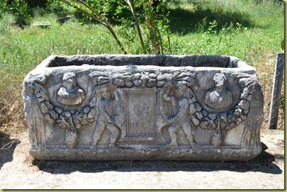 Aphrodisias Sarcophagus 8