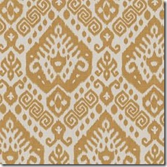 safi maize - Nate Berkus fabrics
