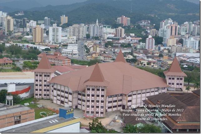 Congresso de Missões Mundiais - Brusque 2012 054