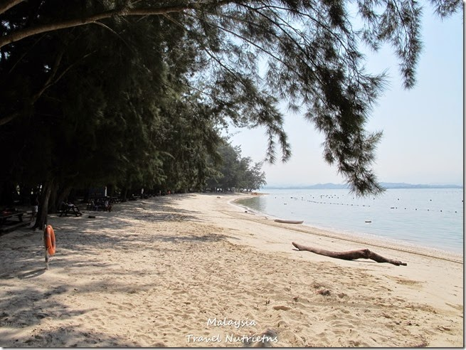 沙巴亞庇馬努干島 Manukan (12)