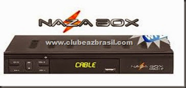 NAZABOX CABLE IP