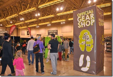 The Louisiana Half Marathon Expo (7)