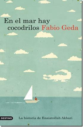 En el mar hay cocodrilos, de Fabio Geda (2010)