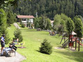 Parco tennis Bovegno