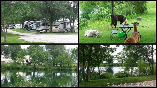 D&W Campground