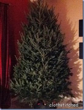 x tree