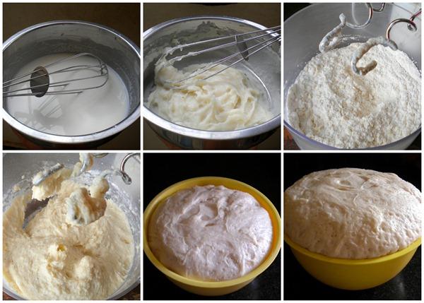 How to prepare Tangzong for Hokkaido Bread