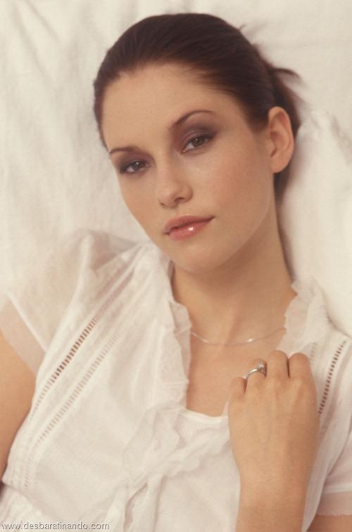 chyler leigh linda sensual sexy sedutora desbaratinando (13)
