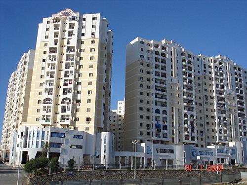 Logement, un toit pour chaque Algérien