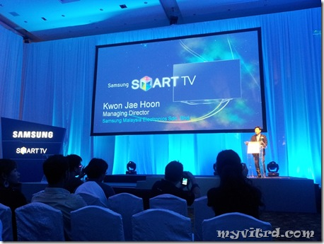 Samsung Smart TV 2