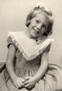 Carolyn Hamlett age 4 - Apocalipse Em Tempo Real