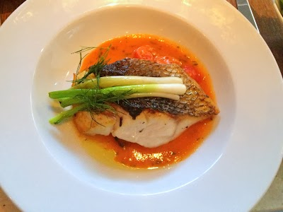 BISTRO CASSIS (South Kensington)