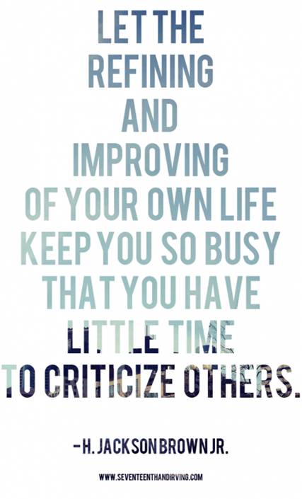 Dont-Criticize