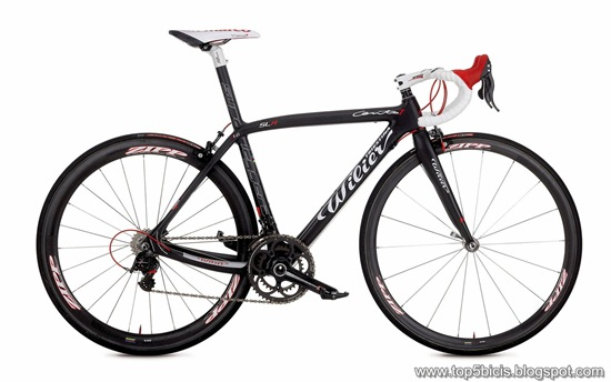 Wilier cento1 SL racing