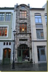 Alesund Narrowist House