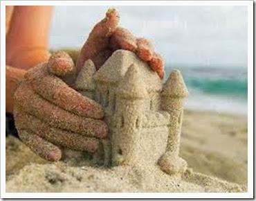 queremos construir castelos