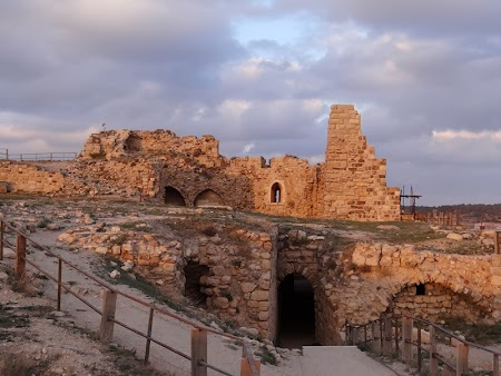 29. Cetatea Kerak din Iordania.JPG