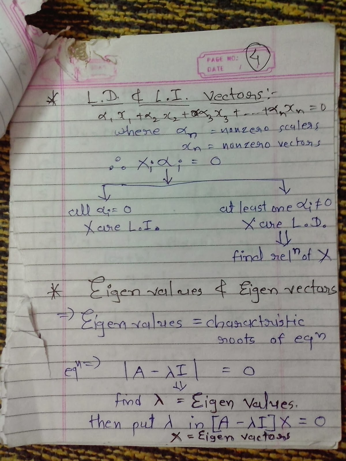 engineering mathematics 2 pdf notes