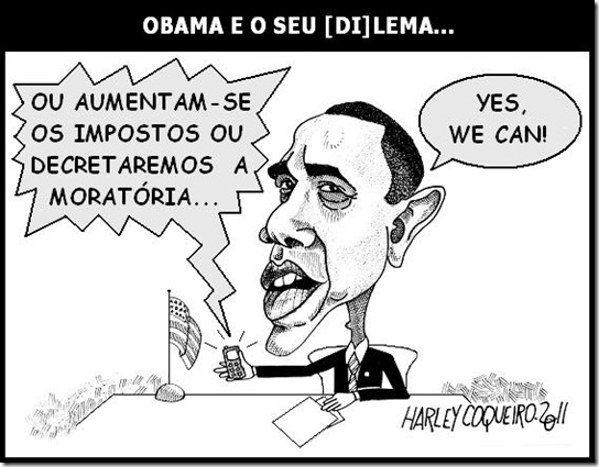 Charge_Harley_Coqueiro_Barack_Obama
