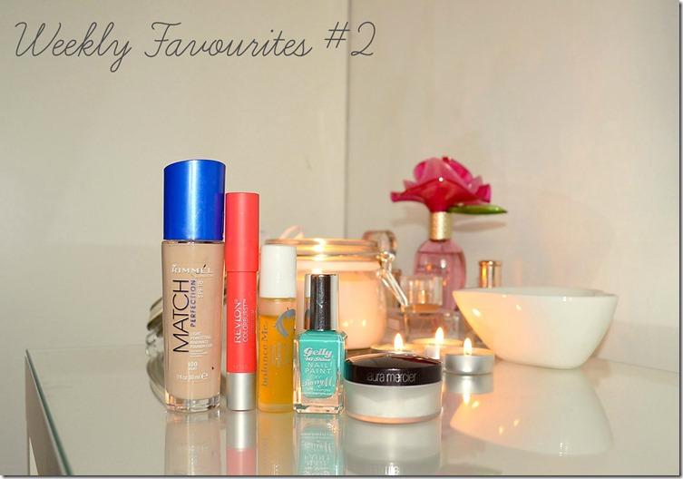 makeupfavourites