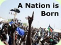 A Nation is Born!  Une Nation est Née!