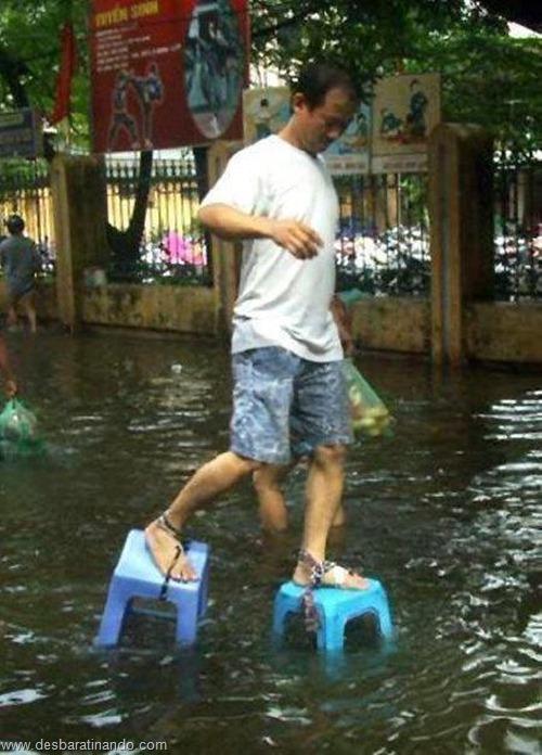 tailandia chuva inundacao criativa desbaratinando httpthai flood hack (11)