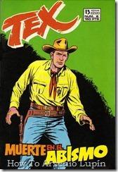 P00006 - Tex - E. Zinco #6