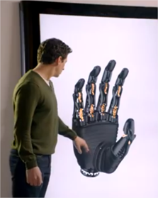 Una nueva visión del futuro, de acuerdo a Microsoft